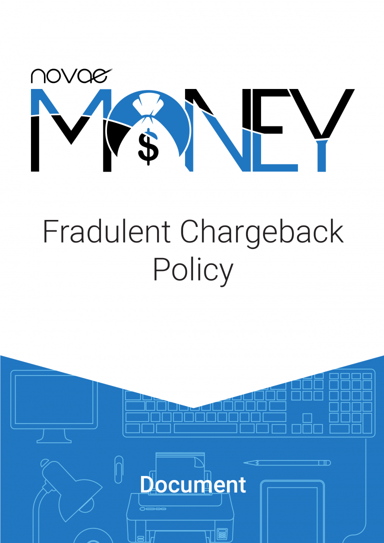 FraudulentChargebackPolicy