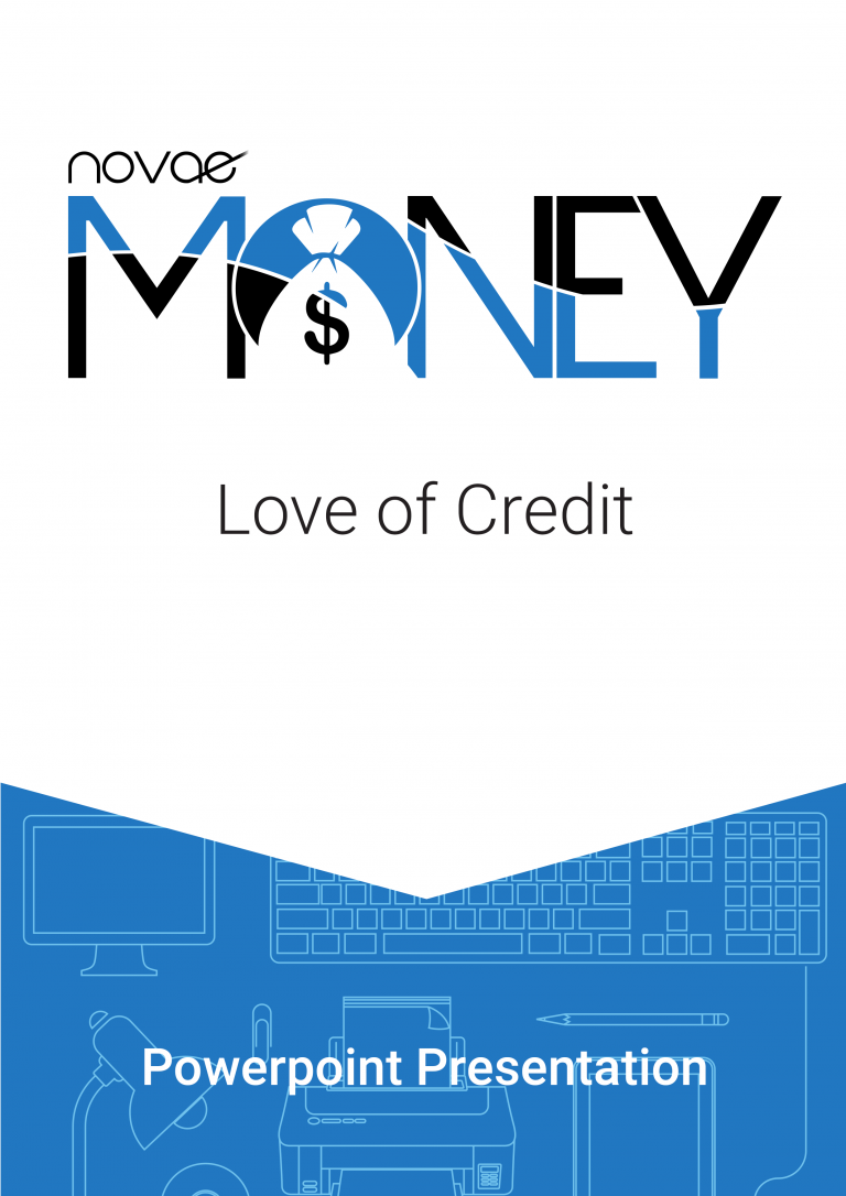 LoveofCredit